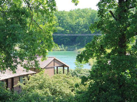 Camping Les Chalets de Dordogne - Camping Dordogne - Image N°10