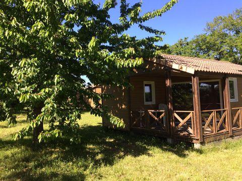 Camping Les Chalets de Dordogne - Camping Dordogne - Image N°7