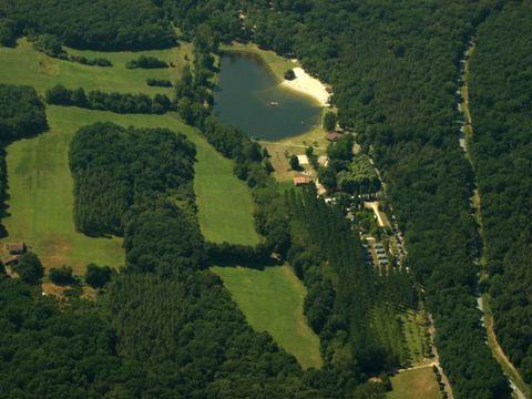Camping du Lac de Lislebonne - Camping Lot-et-Garonne - Image N°5
