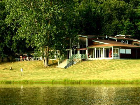 Camping du Lac de Lislebonne - Camping Lot-et-Garonne - Image N°11