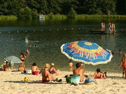 Camping du Lac de Lislebonne - Camping Lot-et-Garonne - Image N°7