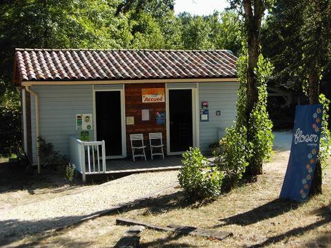 Camping du Lac de Lislebonne - Camping Lot-et-Garonne - Image N°23