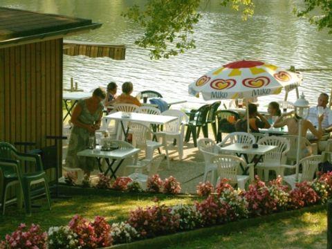 Camping du Lac de Lislebonne - Camping Lot-et-Garonne - Image N°12
