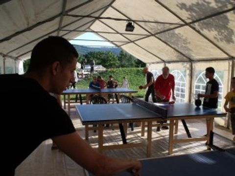 Camping le Plo - Camping Aveyron - Image N°3