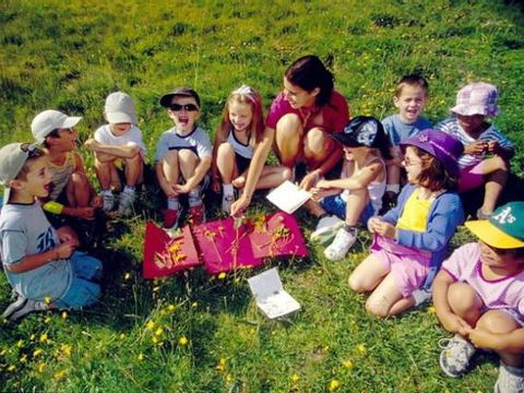 Camping le Plo - Camping Aveyron - Image N°4