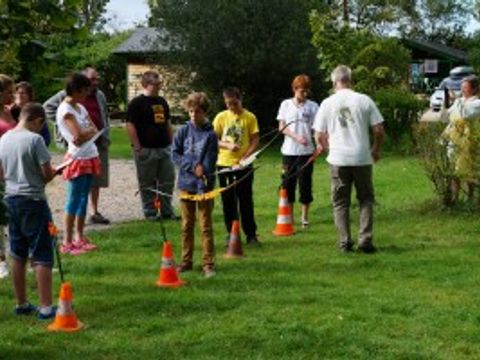 Camping le Plo - Camping Aveyron - Image N°5