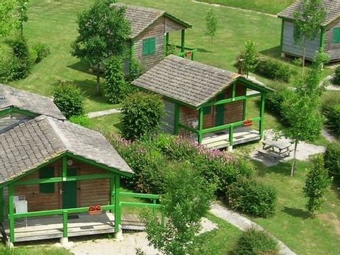 Camping le Plo - Camping Aveyron - Image N°7