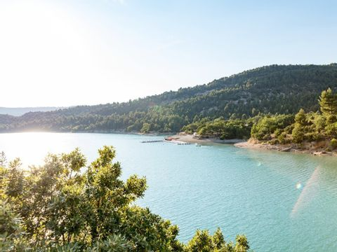 Camping Les Lacs du Verdon - Camping Var - Image N°24