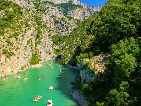 Camping Les Lacs du Verdon - Camping Var - Image N°22