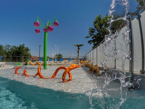 Camping Le Grillou - Camping Ardeche - Image N°7