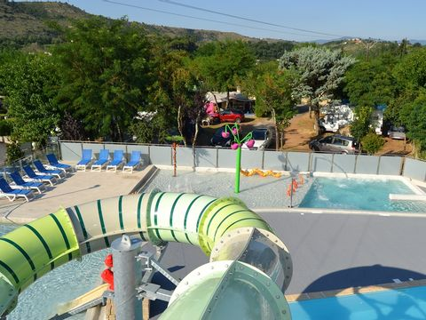 Camping Le Grillou - Camping Ardeche - Image N°4