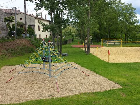 Camping Le Grillou - Camping Ardeche - Image N°2