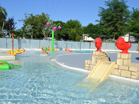 Camping Le Grillou - Camping Ardeche - Image N°3
