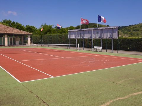 Camping La Plaine - Camping Ardeche - Image N°7