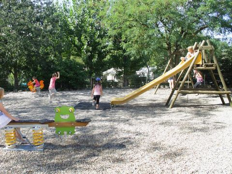 Camping La Plaine - Camping Ardeche - Image N°3