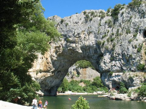Camping La Plaine - Camping Ardeche - Image N°8