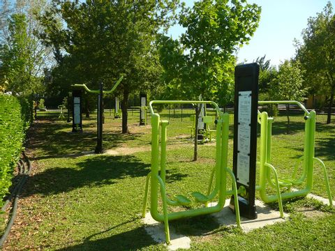 Camping La Plaine - Camping Ardeche - Image N°4