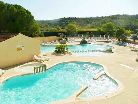 Camping La Plaine - Camping Ardeche - Image N°2