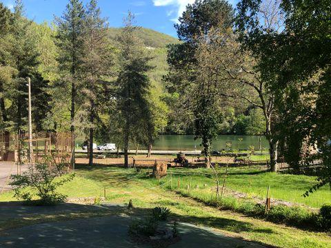 Camping L'Ecrin Vert - Camping Aveyron - Image N°7
