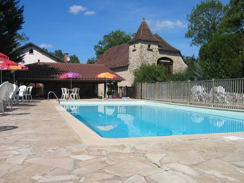Camping Domaine Papillon - Camping Lot - Image N°2