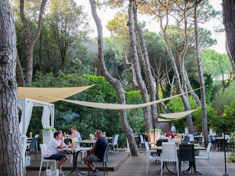 Camping Village Rosapineta - Camping Rovigo - Image N°13