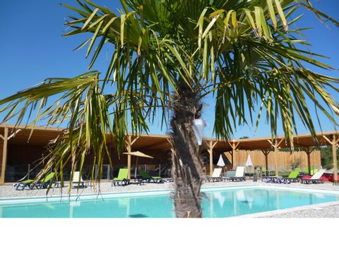 Camping Lodges en Provence - Camping Vaucluse - Image N°2