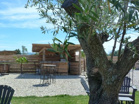 Camping Lodges en Provence - Camping Vaucluse - Image N°6