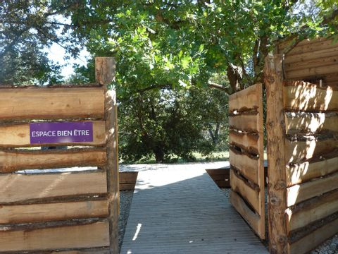Camping Lodges en Provence - Camping Vaucluse - Image N°7