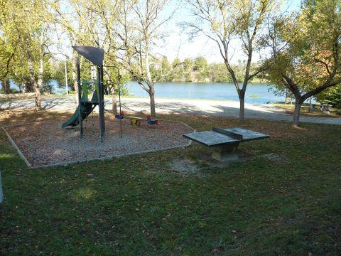 Camping du Plan d'Eau - Camping Alto Garona - Image N°5