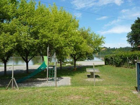 Camping du Plan d'Eau - Camping Alto Garona - Image N°6