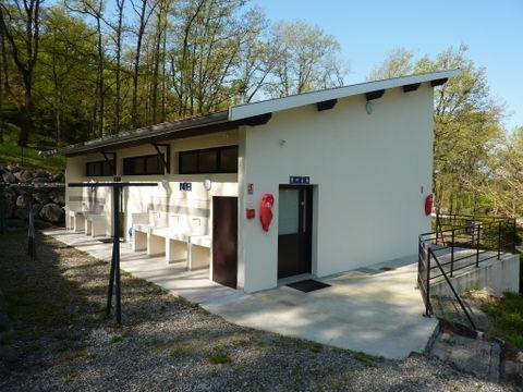 Camping du Plan d'Eau - Camping Alto Garona - Image N°9