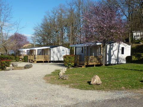 Camping du Plan d'Eau - Camping Haute-Garonne - Image N°10