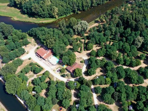 Camping Les Mijeannes - Camping Ariege - Image N°13