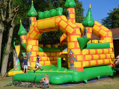 Camping Les Mijeannes - Camping Ariege - Image N°6