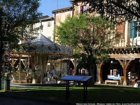 Camping Les Mijeannes - Camping Ariege - Image N°15