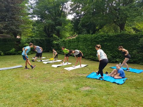 Camping Les Mijeannes - Camping Ariege - Image N°7