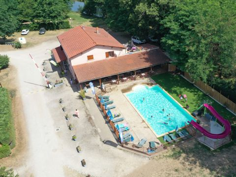 Camping Les Mijeannes - Camping Ariege - Image N°3