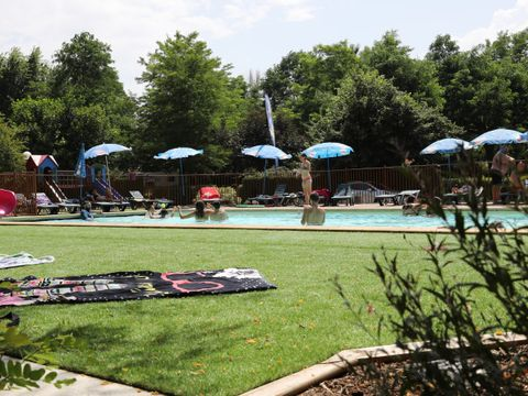 Camping Les Mijeannes - Camping Ariege - Image N°10