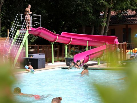 Camping Les Mijeannes - Camping Ariege - Image N°2