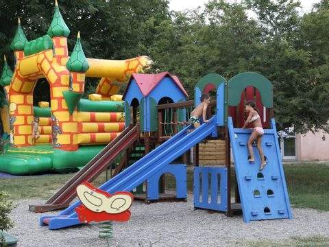 Camping Les Mijeannes - Camping Ariege - Image N°5