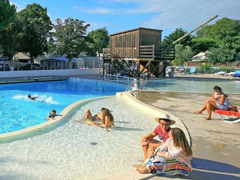 Camping Clairefontaine - Camping Charente-Maritime - Image N°3