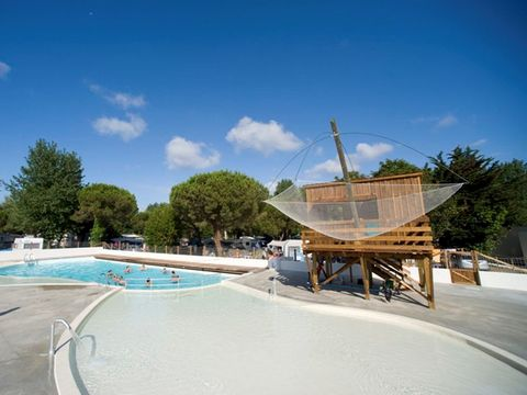 Camping Clairefontaine - Camping Charente-Maritime - Image N°4
