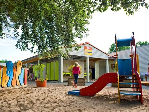 Camping Clairefontaine - Camping Charente-Maritime - Image N°6