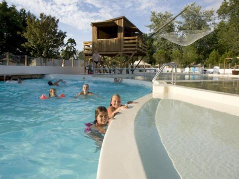 Camping Clairefontaine - Camping Charente-Maritime - Image N°2