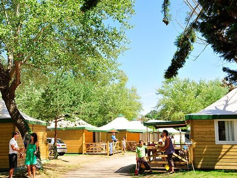 Camping Clairefontaine - Camping Charente-Maritime - Image N°7