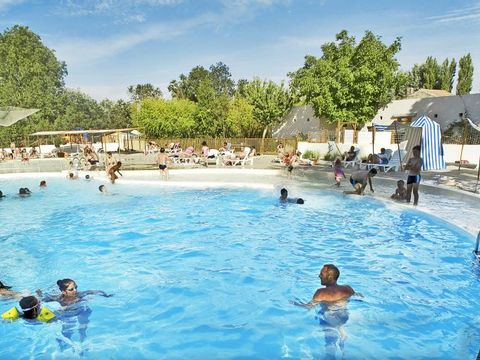 Camping Clairefontaine - Camping Charente-Maritime