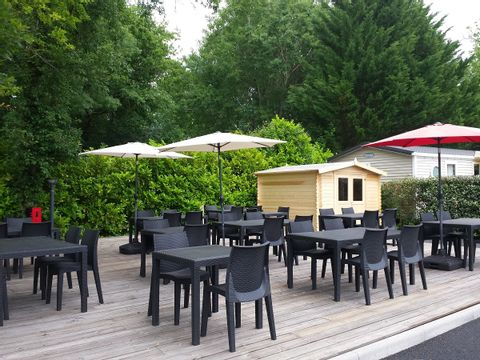 Camping Les Chèvrefeuilles  - Camping Charente-Maritime - Image N°27