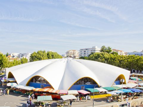 Camping Les Chèvrefeuilles  - Camping Charente-Maritime - Image N°39