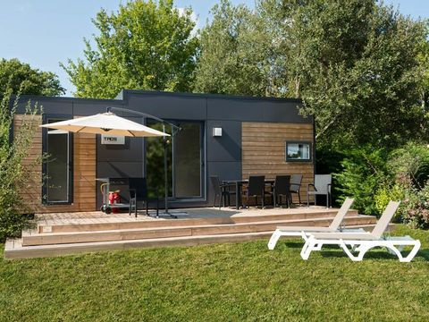 Camping Les Chèvrefeuilles  - Camping Charente-Maritime - Image N°30