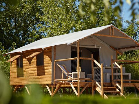 Camping Les Chèvrefeuilles  - Camping Charente-Maritime - Image N°29